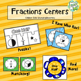 Fractions Centers