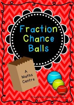 Fractions Chance Balls