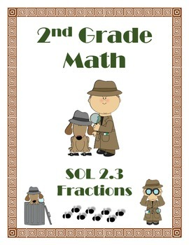 Fractions Charts and Activity