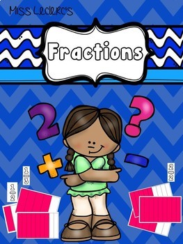 Fractions Images FREEBIE!