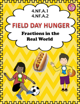Field Day Fractions