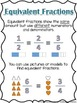 Fractions: Comparing Fractions, Finding Equivalent Fractions