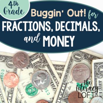 Fractions, Decimals, & Money