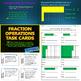 Fractions, Decimals & Percents Bundle