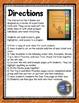 Fractions Decimals Percents Interactive Flip It Book
