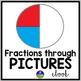 Fractions through Pictures ebook