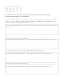 Fractions Easter Egg Word Problems CRA Set 2 MJ