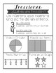 Fractions: Equivalence & Comparison English/Spanish