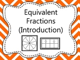 Fractions: Equivalent Fractions (Introduction)