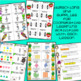 Fractions - Everything But the Dice - Complete Unit for 3rd Grade Math