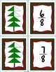 Festive Fractions - review activities for grades 2 - 4