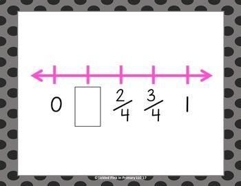 Fractions (Part 2) Fluency & Fitness Brain Breaks Bundle