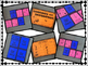 Fractions Foldable - 2 Versions: Equivalent Fractions and