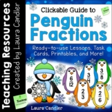 Fractions - Free Guide to Penguin Fractions