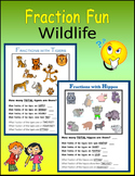 Fractions and Wildlife