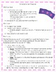 Fractions G.A.P. [Group Activity Practice] SOL 3.2 3.5