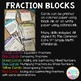 Fractions  Game - 4th Grade