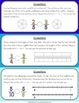 3rd Grade Fraction Activities: 3rd Grade Fraction Games Bundle