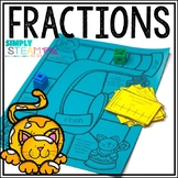 3rd Grade Fractions Game