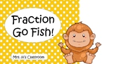 Fractions Go Fish