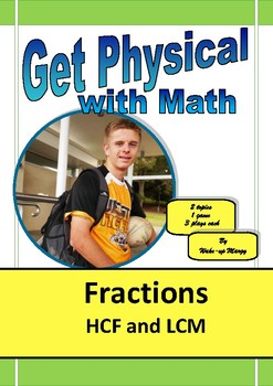 Fractions: HCF and LCM