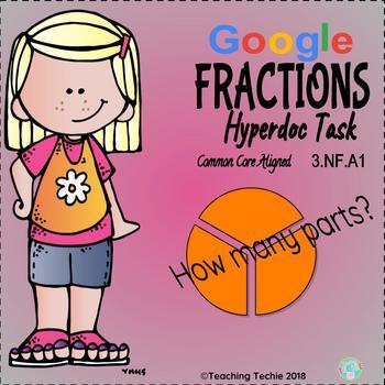 Fractions Hyperdoc