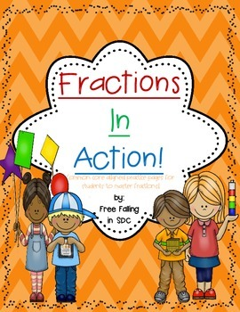 """Fractions In Action"""