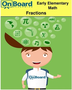 Fractions-Interactive Lesson