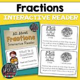 Fractions - Interactive Math Reader