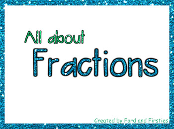 Fractions Introduction *Free!*