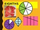 Fractions Introduction