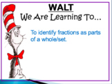 Fractions - Introduction