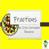 Fractions (Irish Curriculum Resource)