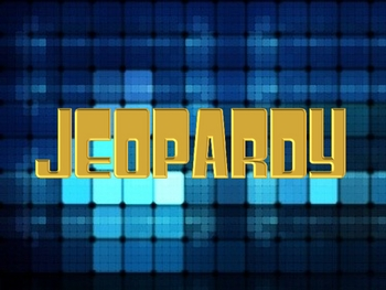 Fractions Jeopardy® Game