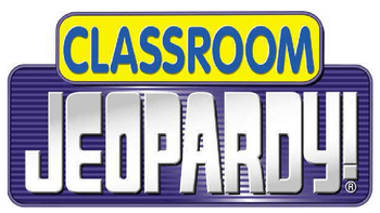 Fractions Jeopardy Review 1