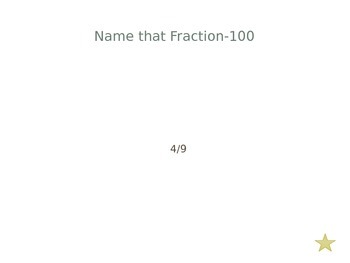 Fractions Jeopardy (c)