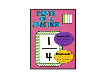 Fractions Journal