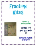 Fractions Kite Project :