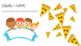 Fractions Learning Menu- Growing Google Drive Bundle