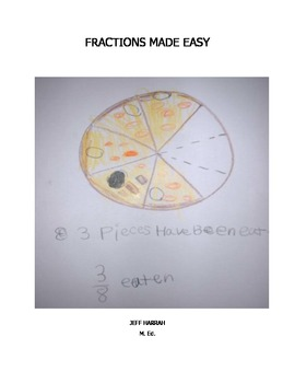 Fractions Made Easy....They way students understand!