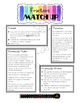 Fractions Match Up Activity