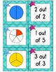 Fraction Matching & Game Cards [Three Sets!]