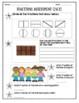 Fractions Math Assessment (2.G.3)