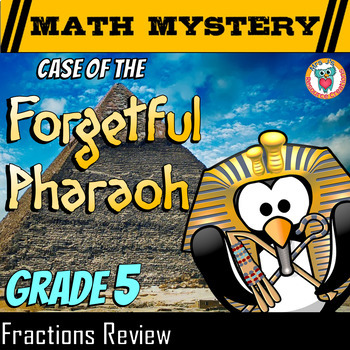 Fractions Review: Converting Improper, Multiplying, Adding & Subtracting