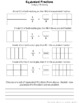 Fractions Mega Bundle - Comparing Fractions, Equivalent Fractions, and More