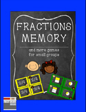 Fractions Memory