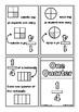 Fractions Mini Foldable Elementary Math Books