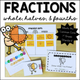 Common Core Fractions