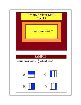 Fractions-Part 2