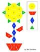 Fractions: Pattern Block Assessment